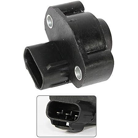 Autex Throttle Position Sensor TPS TH189 4874371AC compatible with 1997-2001 Dodge Dakota Jeep Cherokee Jeep Grand Cherokee Jeep TJ Jeep Wrangler 1998-2002 Dodge Viper