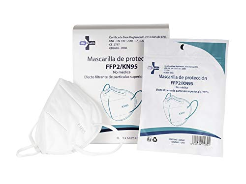 Mascarilla Reutilizable Lavable Ffp2 Marca do health