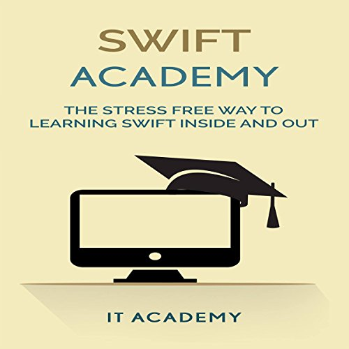 Swift audiobook cover art