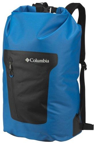 Columbia Sportbekleidung Unisex Erwachsene River Runner Xl Drypack Rucksack (Kompass Blue)