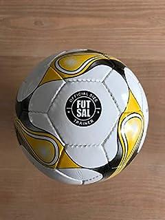 comprar comparacion Maxelle Sports - Balón de fútbol (tamaño completo), diseño de sala de fútbol
