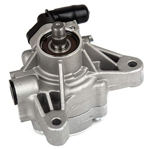 03 accord power steering pump - 5