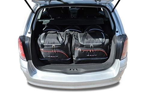 KJUST - Poches de voiture sur mesure Opel Astra Tour (break), H, 2004-2013 Car Fit.