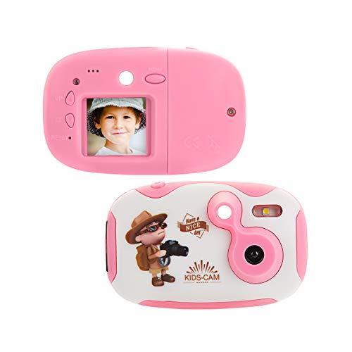 Upgrow Kinder DIY Kamera Kind Digital Kamera 1.44