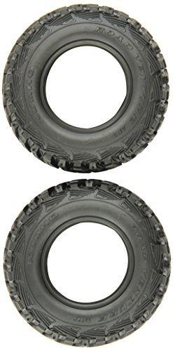 Traxxas 6870 SCT Kumho Tires with Foam Inserts (pair)