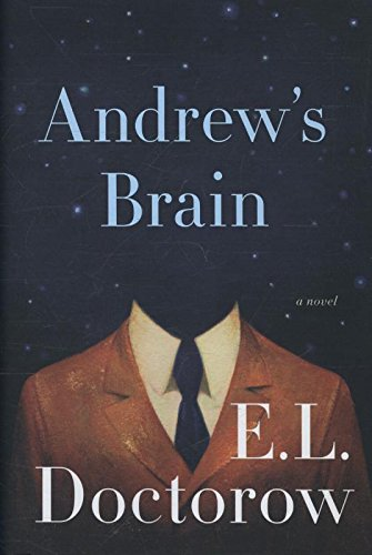 Image of Andrew's Brain: A Novel