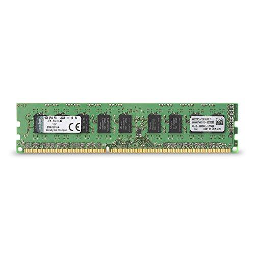 Kingston KTH-PL316E/8G - Memoria RAM de 8 GB, 1600 MHz