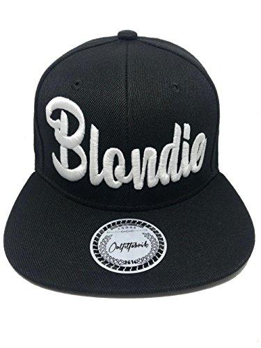 ♥ Outfitfabrik ♥ Snapback Cap Stickerei für Damen