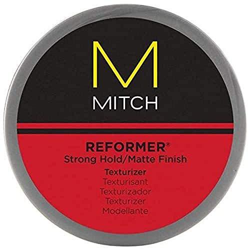 Paul Mitchell Mitch Reformer, Linea Mitch, 85 ml