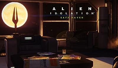 Alien: Isolation - Safe Haven [PC Code - Steam]