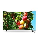 LED 4K UHD Televisores Android TV Smart, Televisores HDR USB 3840 * 2160 Resolución IPS WiFi 60 HZ Smart TV Soporte Pantalla Cast Mirroring (Modelo 2021 TV de 60')