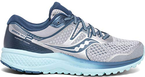 Saucony Omni ISO 2 Women's Running Shoes,...