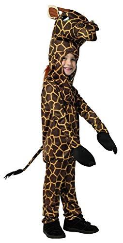 Rasta Imposta Giraffe, 3-4T