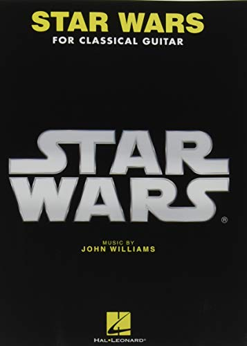 Star Wars for Classical Guitar: Episode VII