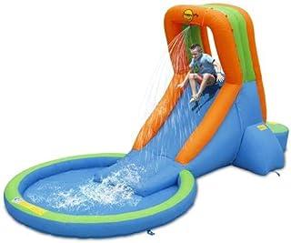 Happy Hop Water Slide Pool - 9042S