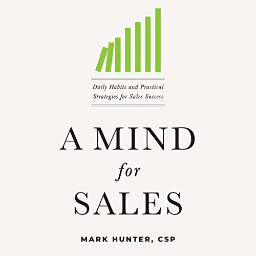 A Mind for Sales Titelbild