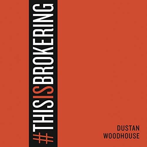 #ThisIsBrokering audiobook cover art