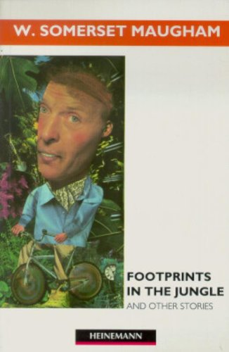 Footprints in the Jungle (Heinemann Guided Readers)の詳細を見る