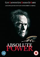 Absolute Power [DVD]