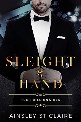 Sleight of Hand: Tech Billionaires