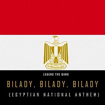 Bilady, Bilady, Bilady (Egyptian National Anthem)