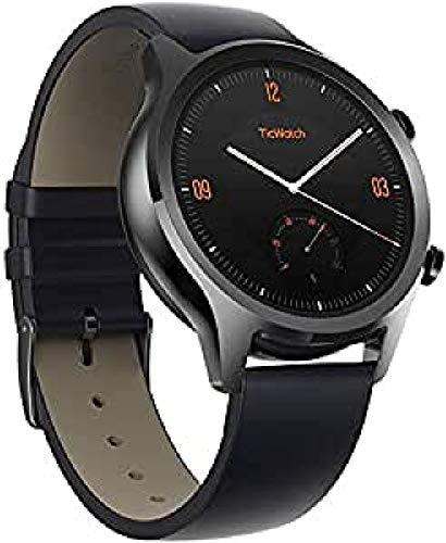 smartwatch ticwatch pro fabricante Ticwatch