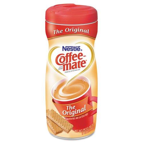Coffee-Mate Coffee Original Milchkännchen in Pulverform, 625 ml