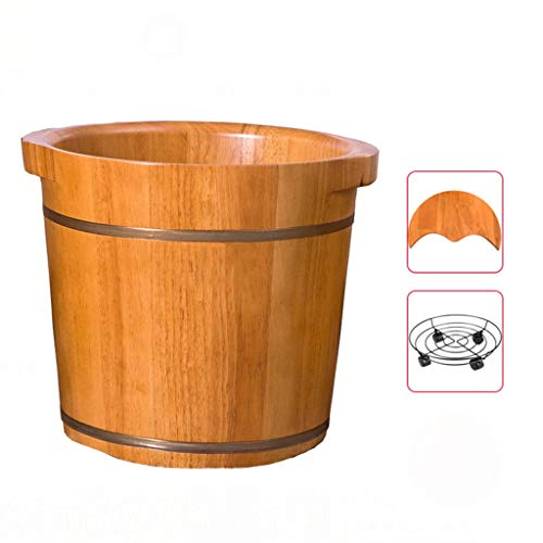 CHY voet bad vat, hout gezondheidszorg voetenbad, sauna voet weken bekken massage bekken voetenbad