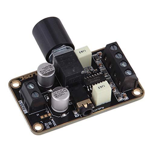 Baoblaze PAM8406 Classe D Amplificateur Numérique Double Canal 5V 5W + 5W Ampli Stéréo Bricolage