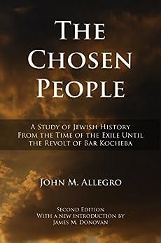 The Chosen People by [John Allegro]