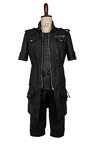 Presell Final Fantasy XV Noctis Lucis Caelum Outfit Cosplay Kostüm Herren L