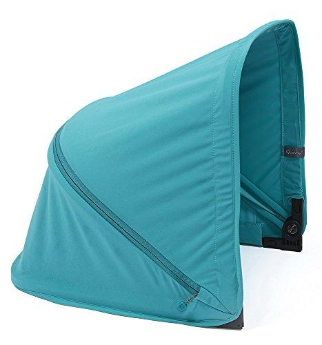 Quinny 1727971000 - Capota, color turquesa