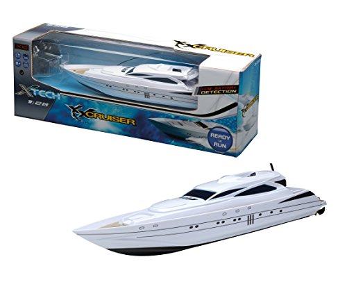 Beluga Xcruiser ferngesteuerte Yacht Boot für Kinder