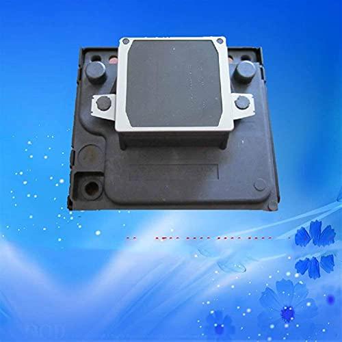 Neigei Accesorios de Impresora Cabezal de impresión Original R250 Cabezal de impresión Compatible con Epson RX430 R240 RX245 RX425 RX520 TX200 NX415 TX400 TX409 TX410 RX430 Cabezal de Impresora