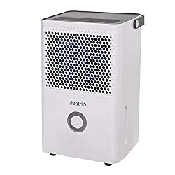 Electric 10L Dehumidifier review home house property hotel museum flower shop hair dresser