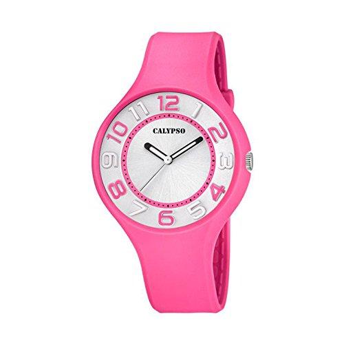 Reloj Calypso Mujer KTV5591/E Rosa
