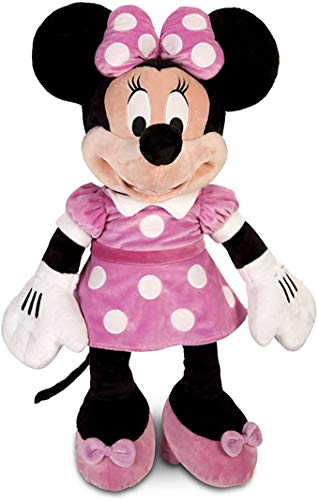 Disney Store Large/Jumbo 27 Minnie Mouse Plush Toy Stuffed Character Doll by Generic by Disney Interactive Studios 2