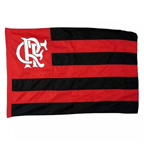 Bandeira Flamengo Tradicional 4 Panos UN