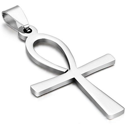 La cruz egipcia de Ankh, la cruz de la vida