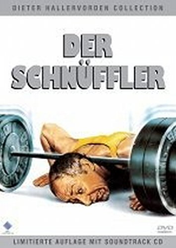 Didi - Der Schnüffler (limitierte Auflage mit Soundtrack-CD) [Special Edition] [2 DVDs]