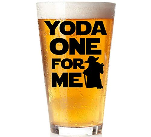 Yoda One for Me Star Wars Gift for Boyfriend Husband