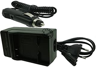 Otech Charger for CASIO EXILIM Zoom EX-Z1080
