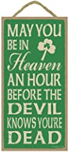 Best may you be in heaven Reviews