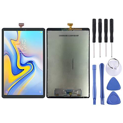 Mobiele telefoon accessoires VA LCD-scherm en Digitizer Volledige Vergadering for Samsung Galaxy Tab A 10,5 / T590 (WiFi Version) (zwart) (Color : Black)