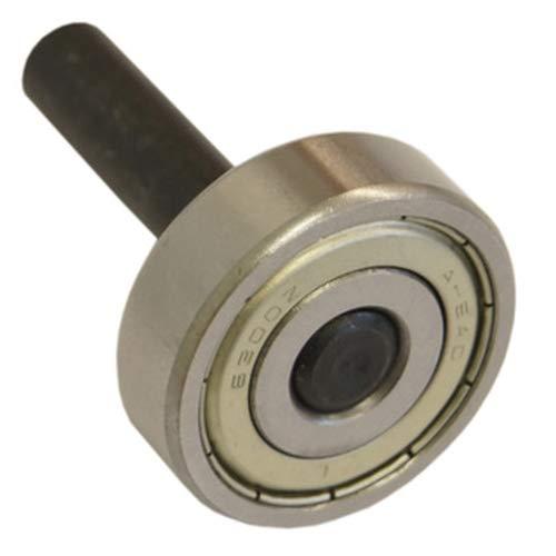 ATIKA Ersatzteil | Druckrolle (Kugellager 6300 Z) für Bandsäge BSV 315