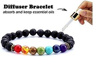 IDJ Essential Oil Bracelet Case Essential Oil Diffuser Case