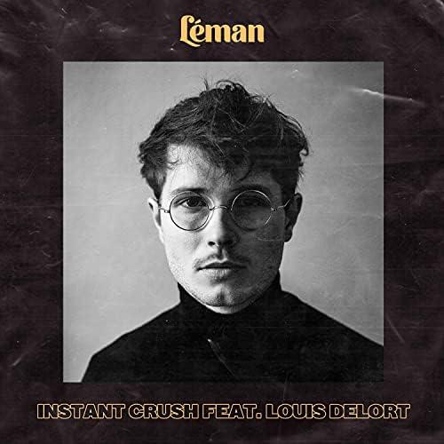 Léman feat. Cyril Rebillard & Louis Delort