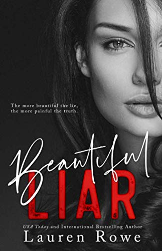 Beautiful Liar (The Reed Rivers Trilogy)