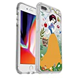 OtterBox Symmetry Series Disney Power of Princess Case for iPhone 8 Plus & iPhone 7 Plus (ONLY) Snow White