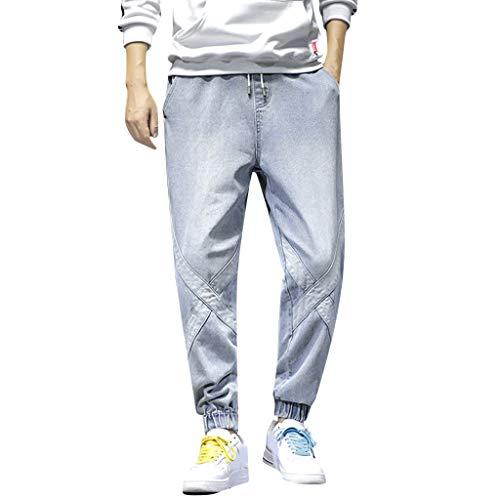 Smokinghose LäNge Fleecehose Kinder Fleecehose Damen Warm Blau Geschenk für Jungs A Streetwear Brand Herren Kleidung Ankauf Sweatpants Herren Sportswear Aimn